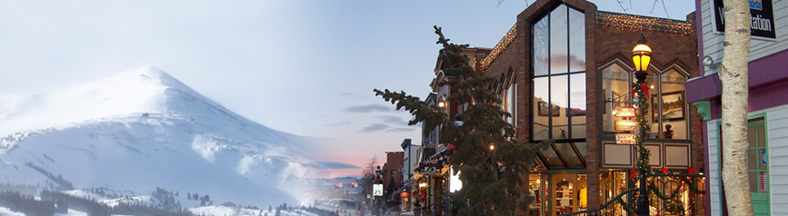 Breckenridge Tourism Information